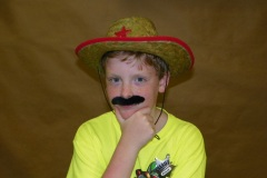 VBS 2013 - SonWest Roundup